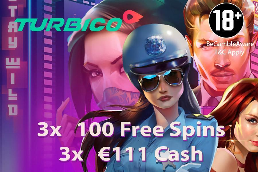 Free spins 312211