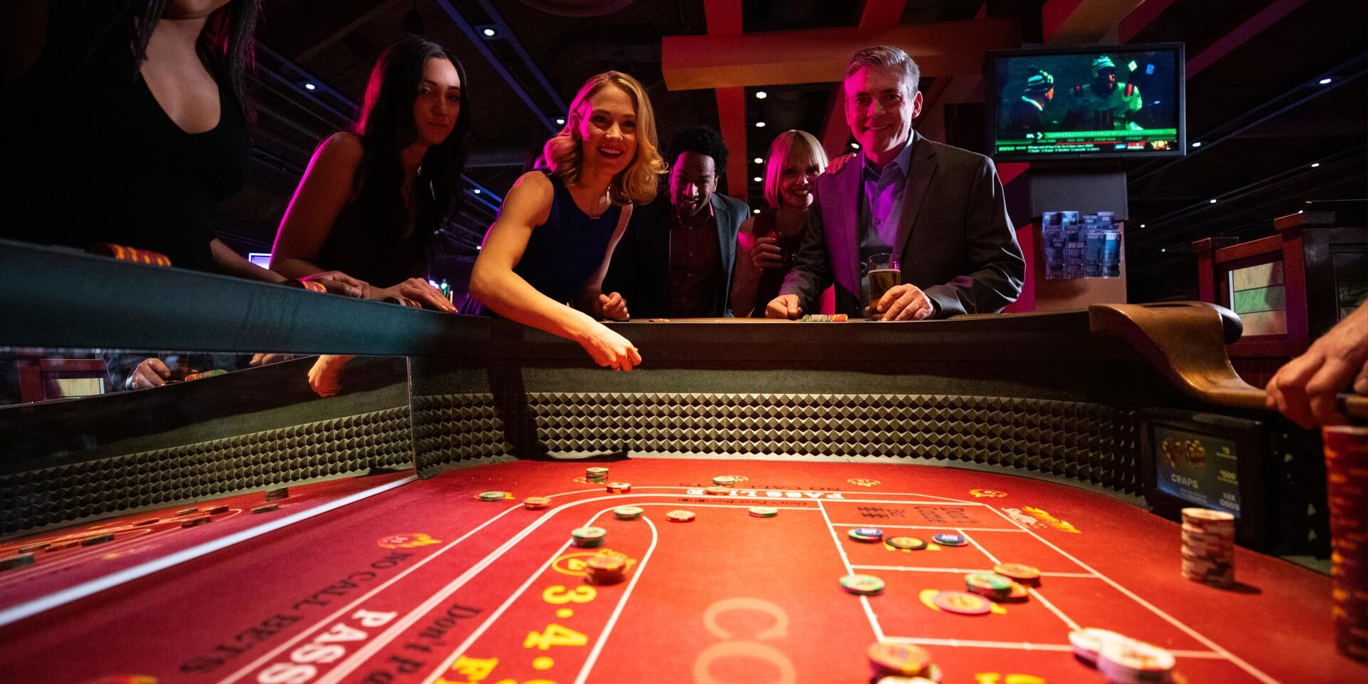 Casinos with 200161