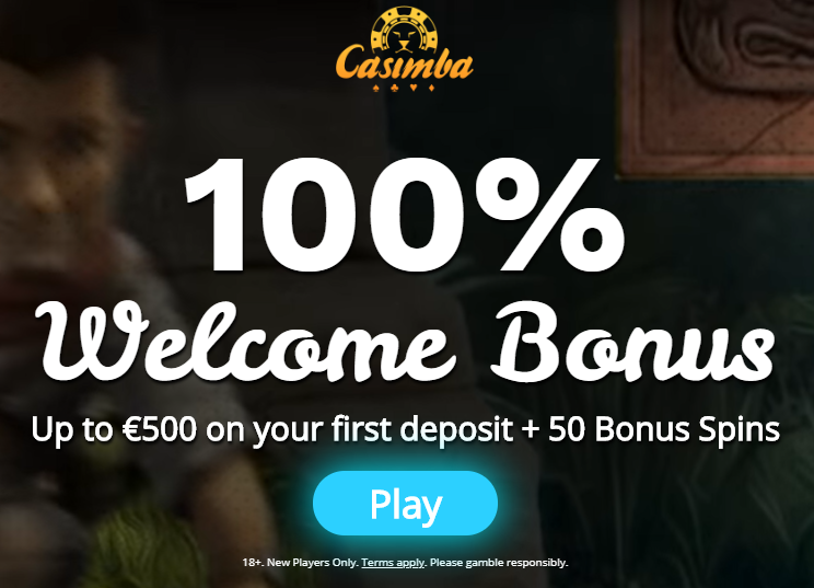 Free trial spin Casimba 242737