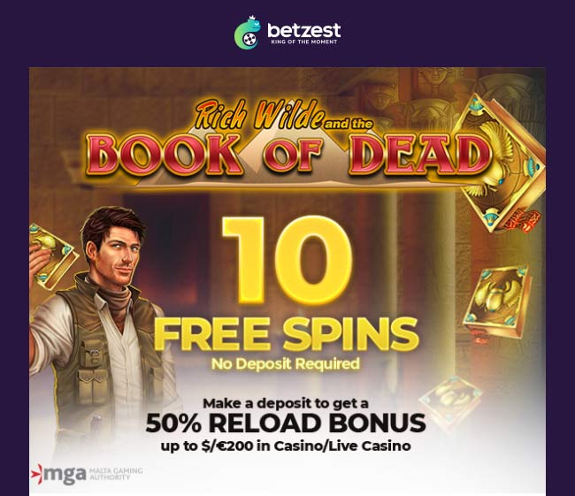 Free spins giveaway 236262