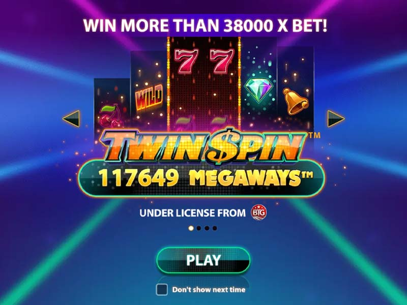 Free trial spin NetEntertainment 287631